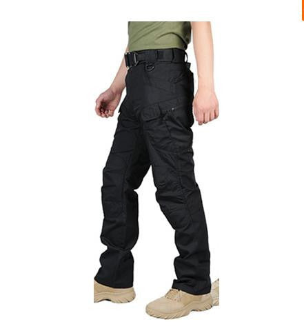 TAD IX7 II Teflon Tactical Gear Military Pants Men Waterproof SWAT Combat Army Trousers Male Casual Cargo Pants - 10MINUS: Online Shopping Destination with High-Quality