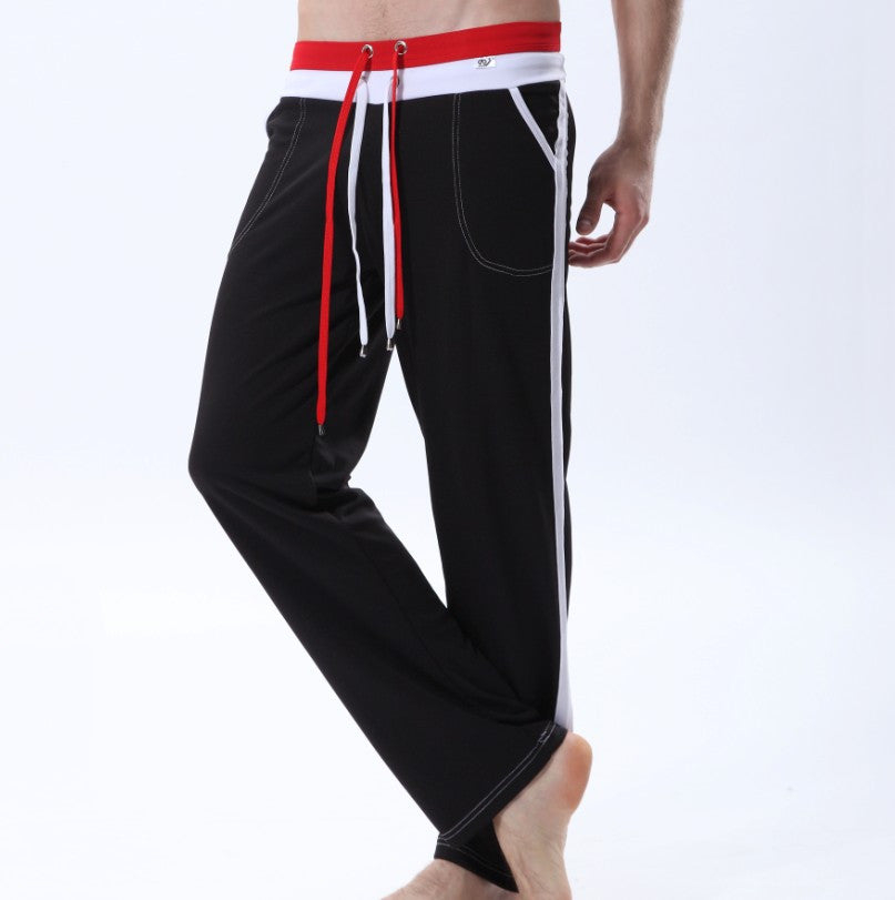 WJ male lounge pants casual pants quick-drying trousers mens pants - 10MINUS: Online Shopping Destination with High-Quality