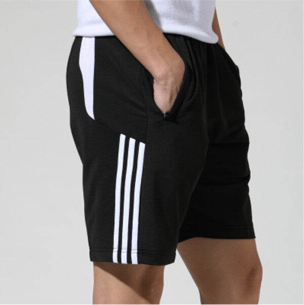 2016 New Summer Men's fashion casual shorts breathable shorts knee length Shorts - 10MINUS: Online Shopping Destination with High-Quality
