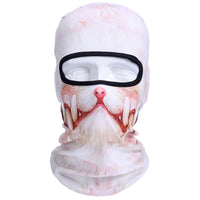 10 minus BNB43 New 3D Animal Dog Cat Balaclava Cap Hunting Outdoor Halloween Sport Hats Motorcycle Skiing Cycling UV Protection Full Face Mask New 3D Animal Dog Cat Balaclava Cap Hunting Outdoor Halloween Sport Hats Motorcycle Skiing Cycling UV Protection Full Face Mask New 3D Animal Dog Cat Balaclava Cap Hunting Outdoor Halloween Sport Hats Motorcycle Skiing Cycling UV Protection Full Face Mask BNB43