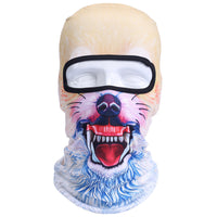 10 minus BNB46 New 3D Animal Dog Cat Balaclava Cap Hunting Outdoor Halloween Sport Hats Motorcycle Skiing Cycling UV Protection Full Face Mask New 3D Animal Dog Cat Balaclava Cap Hunting Outdoor Halloween Sport Hats Motorcycle Skiing Cycling UV Protection Full Face Mask New 3D Animal Dog Cat Balaclava Cap Hunting Outdoor Halloween Sport Hats Motorcycle Skiing Cycling UV Protection Full Face Mask BNB46