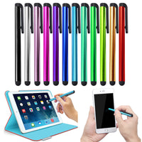 Capacitive Touch Screen Stylus Pen Use for Apple iPad iPhone Huawei Xiaomi Samsung Oneplus Mobile Phone Tablet Touch Screen Pens - Best price in 10minus