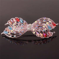 10 MINUS D384 YMENGZ Brand Vintage Women Elegant Pink Crystal Butterfly Flower Hair Pins Hair Barrettes Clip Bow Hair Clip Hair Accessories YMENGZ Brand Vintage Women Elegant Pink Crystal Butterfly Flower Hair Pins Hair Barrettes Clip Bow Hair Clip Hair Accessories YMENGZ Brand Vintage Women Elegant Pink Crystal Butterfly Flower Hair Pins Hair Barrettes Clip Bow Hair Clip Hair Accessories D384