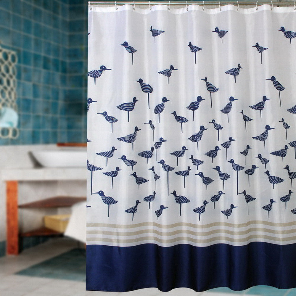 10 MINUS Fabric polyester blue lucky birds thicken waterproof shower curtains bathroom curtains waterproof coating curtains. Fabric polyester blue lucky birds thicken waterproof shower curtains bathroom curtains waterproof coating curtains. Fabric polyester blue lucky birds thicken waterproof shower curtains bathroom curtains waterproof coating curtains.