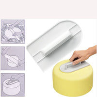10 minus Fashion Cake Smoother Decorating Sugarcraft Fondant Gum Paste Polisher Mold Tool Fashion Cake Smoother Decorating Sugarcraft Fondant Gum Paste Polisher Mold Tool Fashion Cake Smoother Decorating Sugarcraft Fondant Gum Paste Polisher Mold Tool