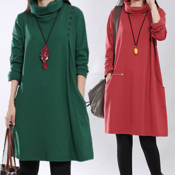 10 MINUS Fashion High Neck Soft Knitted Cotton Maternity Dress 2016 Autumn & Winter Clothes for Pregnant Women Pregnancy Clothing 2016 Fashion High Neck Soft Knitted Cotton Maternity Dress 2016 Autumn & Winter Clothes for Pregnant Women Pregnancy Clothing 2016 Fashion High Neck Soft Knitted Cotton Maternity Dress 2016 Autumn & Winter Clothes for Pregnant Women Pregnancy Clothing 2016