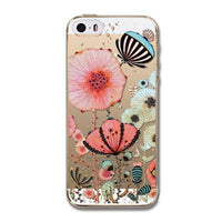 10 MINUS For iPhone 5 and 5s 12 Phone Back Cases For iPhone 5 iPhone 5s SE Ultra Thin Soft TPU Silicon Printed Animals Flower Beauty Girl Back Case Cover Phone Back Cases For iPhone 5 iPhone 5s SE Ultra Thin Soft TPU Silicon Printed Animals Flower Beauty Girl Back Case Cover Phone Back Cases For iPhone 5 iPhone 5s SE Ultra Thin Soft TPU Silicon Printed Animals Flower Beauty Girl Back Case Cover For iPhone 5 and 5s 12