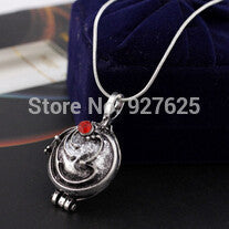 Free Shipping The Vampire Diaries Elena Gilbert Necklace vintage jewelry alloy Valentine verbena #3025 P1 - 10MINUS: Online Shopping Destination with High-Quality