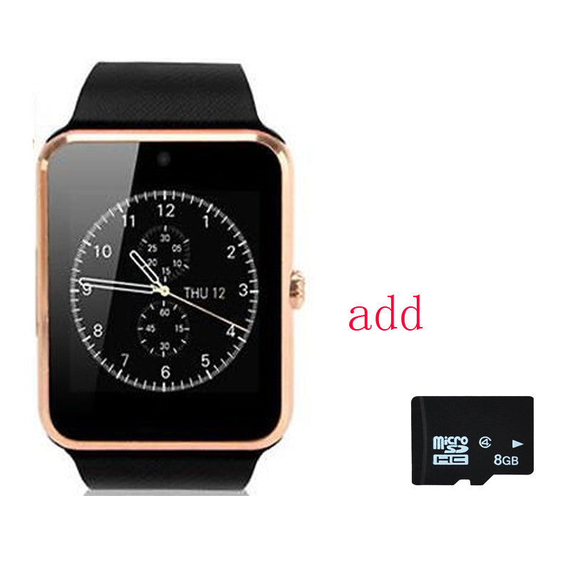 10 minus gold add 8gTF Bluetooth Smartwatch GT08 Smart Watch phone with SIM TF Card Camera Sport Fitness Tracker clever smart Clock for Android  DZ Bluetooth Smartwatch GT08 Smart Watch phone with SIM TF Card Camera Sport Fitness Tracker clever smart Clock for Android  DZ Bluetooth Smartwatch GT08 Smart Watch phone with SIM TF Card Camera Sport Fitness Tracker clever smart Clock for Android  DZ gold add 8gTF