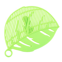 2016 Hot Sale 1PC Durable Clean Leaf Shape Rice Strainer Sieve Beans Peas Cleaning Gadget Strainer for Kitchen Clips Tools - 10MINUS: Online Shopping Destination with High-Quality