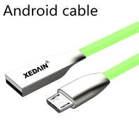 10 MINUS Green for Android / 1M 2016 Newest Colorful Zinc Alloy Micro USB Data Sync Charging Cable for iPhone 6S 6 Plus 7 iPhone 5 S iPad/Samsung/Sony/HTC xedan 2016 Newest Colorful Zinc Alloy Micro USB Data Sync Charging Cable for iPhone 6S 6 Plus 7 iPhone 5 S iPad/Samsung/Sony/HTC xedan 2016 Newest Colorful Zinc Alloy Micro USB Data Sync Charging Cable for iPhone 6S 6 Plus 7 iPhone 5 S iPad/Samsung/Sony/HTC xedan Green for Android / 1M