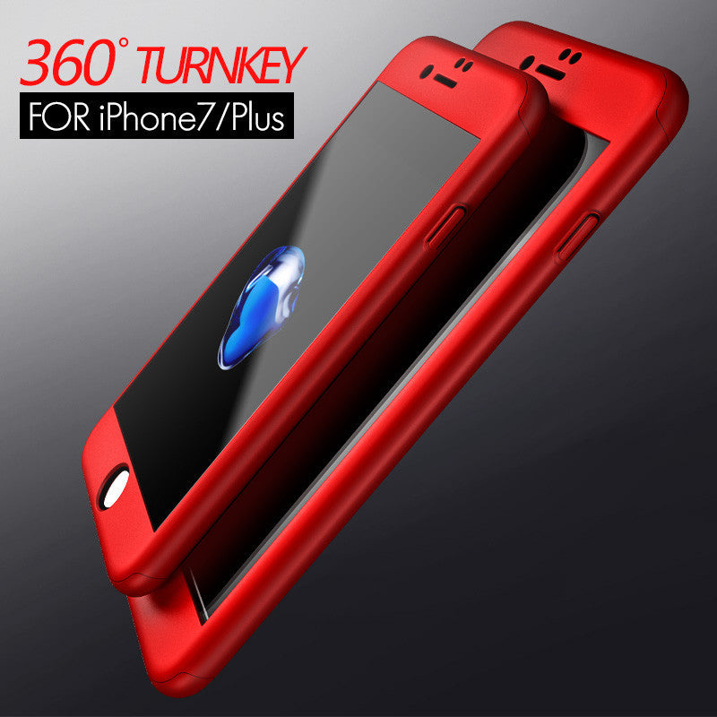 10 MINUS IPaky Hard Matte Cases For iPhone 7 Case iPhone 7 plus Case Plus 360 Degree Full Cover Plastic Tempered Glass Phone Cases IPaky Hard Matte Cases For iPhone 7 Case iPhone 7 plus Case Plus 360 Degree Full Cover Plastic Tempered Glass Phone Cases IPaky Hard Matte Cases For iPhone 7 Case iPhone 7 plus Case Plus 360 Degree Full Cover Plastic Tempered Glass Phone Cases
