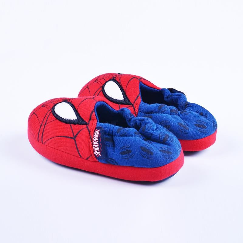 Millffy plush funny slippers wholesale bedroom slippers with heels spider slippers - Best price in 10minus
