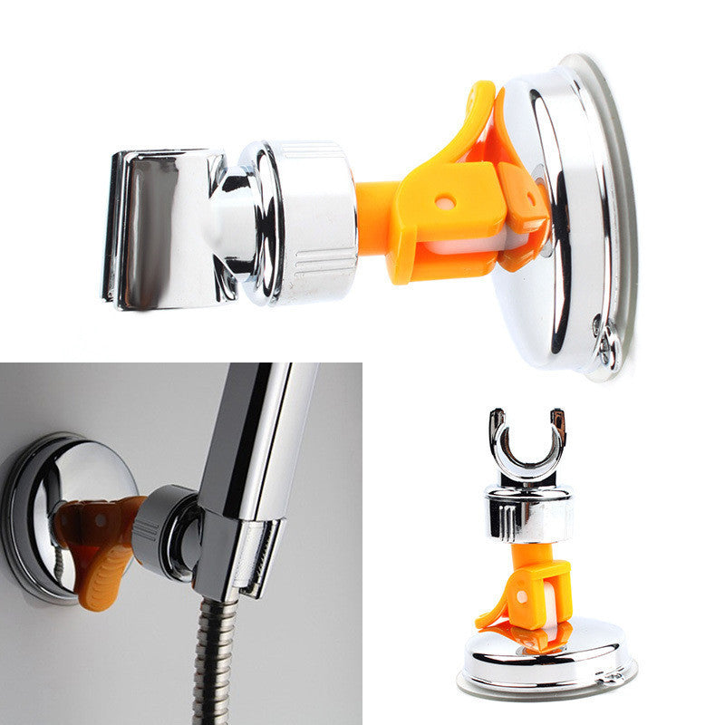 10 MINUS New Adjustable Attachable Rotatable Chromed Shower Head Holder with Suction Bracket #67264 New Adjustable Attachable Rotatable Chromed Shower Head Holder with Suction Bracket #67264 New Adjustable Attachable Rotatable Chromed Shower Head Holder with Suction Bracket #67264