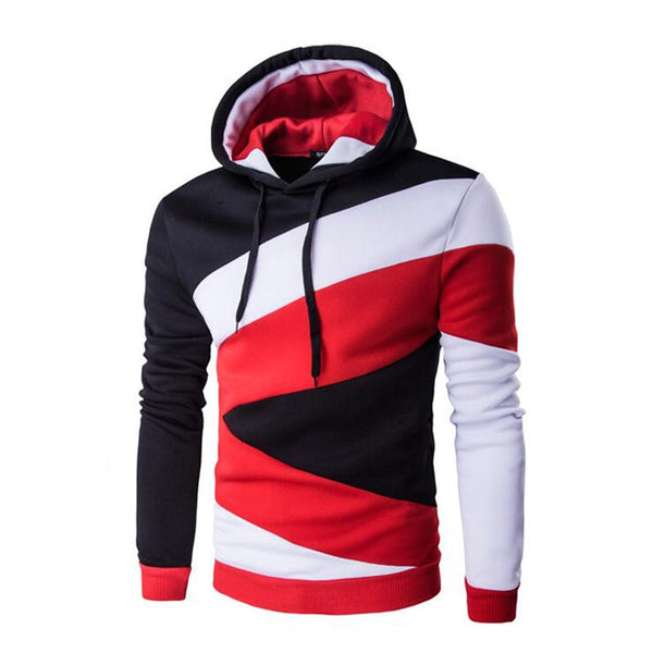 10 MINUS New  Spring Autumn Mens Casual Slim Fit Hooded Hoodies Sweatshirt Sportswear Male Patchwork Fleece Jacket 5 Colors M-XXL New  Spring Autumn Mens Casual Slim Fit Hooded Hoodies Sweatshirt Sportswear Male Patchwork Fleece Jacket 5 Colors M-XXL New  Spring Autumn Mens Casual Slim Fit Hooded Hoodies Sweatshirt Sportswear Male Patchwork Fleece Jacket 5 Colors M-XXL