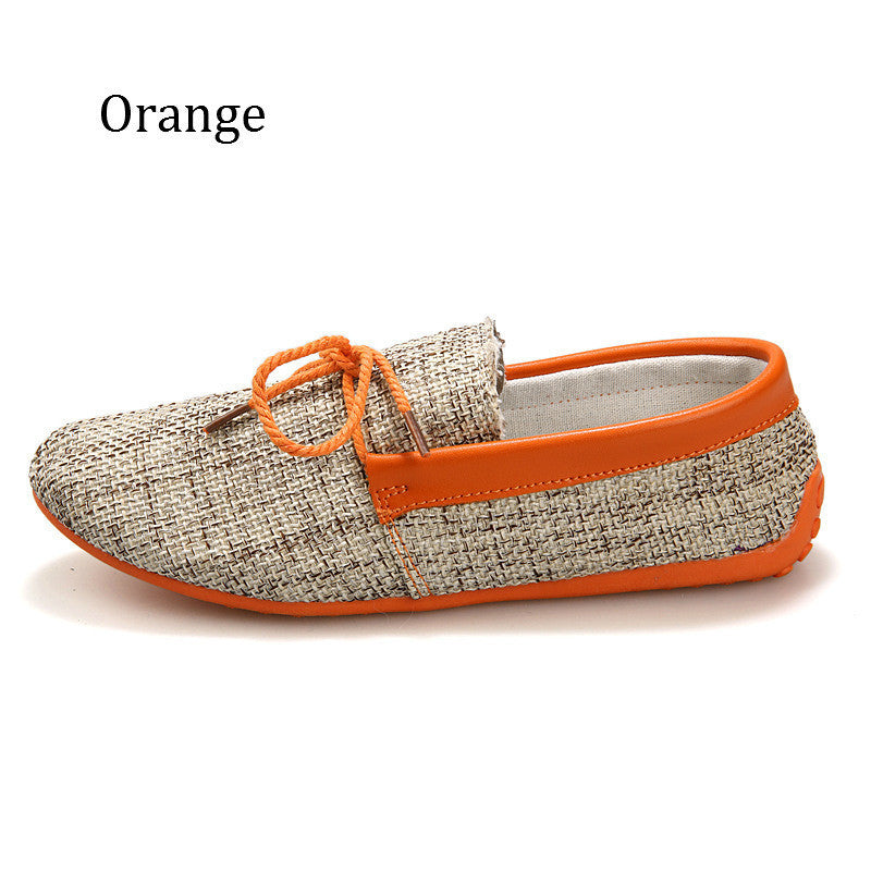10 MINUS Orange / 7 BIMUDUIYU Spring /Summer Fashion Men Weaving Woven Casual Shoe Lace-up Loafers Comfortable Flat Shoes Breathable Driving Loafers BIMUDUIYU Spring /Summer Fashion Men Weaving Woven Casual Shoe Lace-up Loafers Comfortable Flat Shoes Breathable Driving Loafers BIMUDUIYU Spring /Summer Fashion Men Weaving Woven Casual Shoe Lace-up Loafers Comfortable Flat Shoes Breathable Driving Loafers Orange / 7