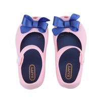 Kids Shoes Girls New Baby Rubber Mini Cute Bow Girls Sandals Children Shoes Bow Summer Sandals Rain Boot zapatos - 10MINUS: Online Shopping Destination with High-Quality