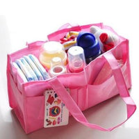 New Design Portable Baby Diaper Nappy Changing Organizer Insert Storage Bag Outdoor FCI# - 10MINUS: Online Shopping Destination with High-Quality