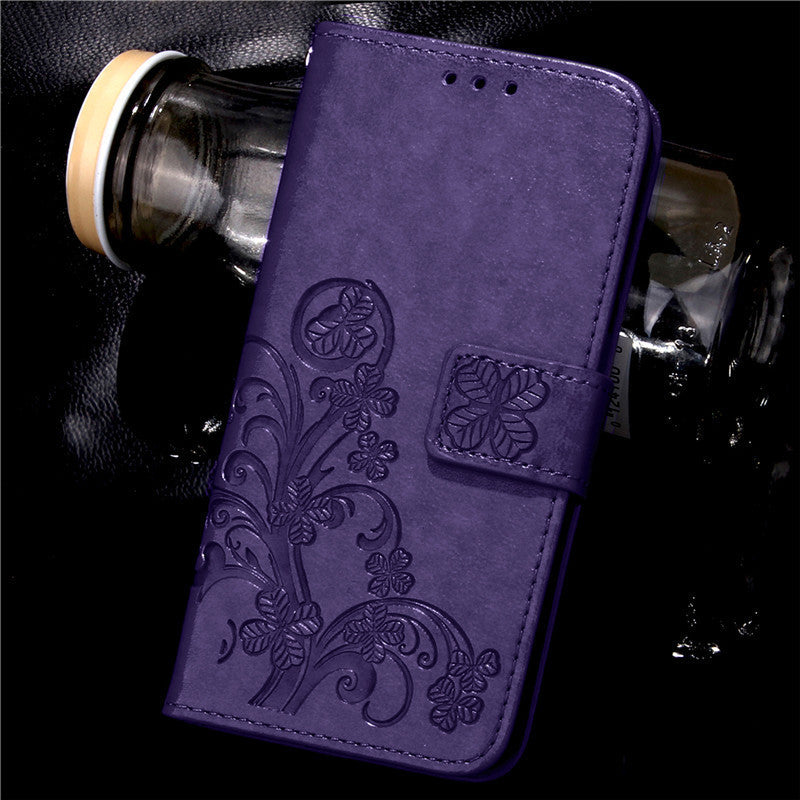 For Samsung Galaxy S6 S7 Edge Grand Prime J1 Mini S4 S3 S5 A5 A3 2016 J5 J3 Flip Wallet Leather Case For iPhone 5 5S 6S 6 7 Plus - Best price in 10minus