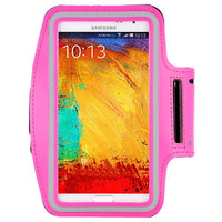 Universal Workout Running Arm Band Phone Holder Case For Samsung Galaxy Note 3 4 S3 S4 S5 S7 Edge Nexus 5 Waterproof Cover Case - Best price in 10minus