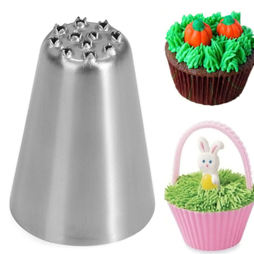 10 minus Russian Tulip Nozzle Cupcake Decorating Icing Piping Nozzles Rose Pastry Tips Russian Tulip Nozzle Cupcake Decorating Icing Piping Nozzles Rose Pastry Tips Russian Tulip Nozzle Cupcake Decorating Icing Piping Nozzles Rose Pastry Tips