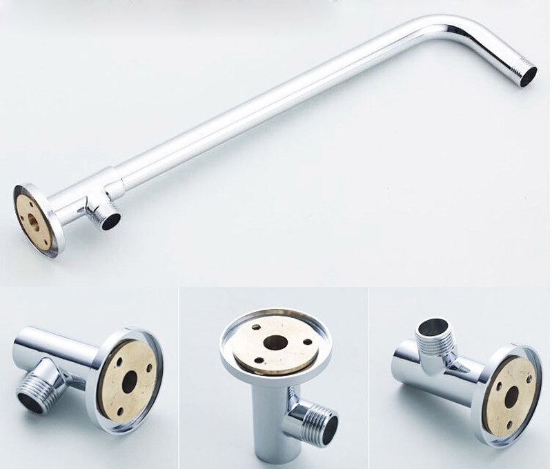10 MINUS Shower arm 1 Round & square Stainless Steel Ultra-thin Showerheads 12/10/8/6/4 inch Rainfall Shower Head Rain Shower Chrome Finish Round & square Stainless Steel Ultra-thin Showerheads 12/10/8/6/4 inch Rainfall Shower Head Rain Shower Chrome Finish Round & square Stainless Steel Ultra-thin Showerheads 12/10/8/6/4 inch Rainfall Shower Head Rain Shower Chrome Finish Shower arm 1