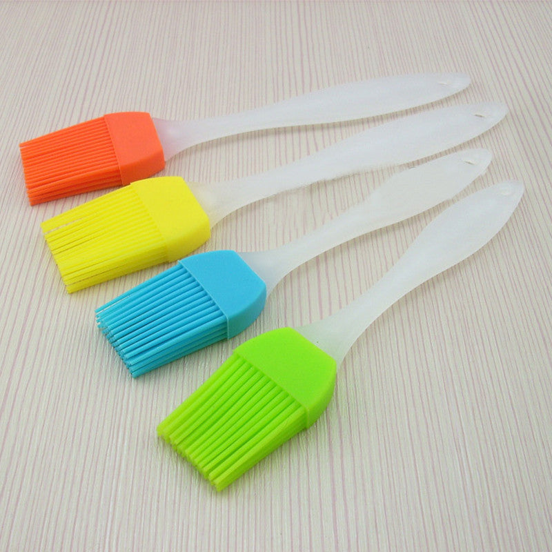 Silicone Pastry Brush Baking Bakeware BBQ Cake Pastry Bread Oil Cream Cooking Basting Tools Kitchen Accessories Gadgets - 10MINUS: Online Shopping Destination with High-Quality