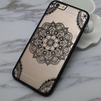 10 MINUS Style 4 / For iphone 6Plus 6SP Sexy Lace Floral Paisley Flower Mandala Henna Clear Case For iphone 6 6S Plus 6Plus Phone Cases Fashion Cartoon Capa Back Cover Sexy Lace Floral Paisley Flower Mandala Henna Clear Case For iphone 6 6S Plus 6Plus Phone Cases Fashion Cartoon Capa Back Cover Sexy Lace Floral Paisley Flower Mandala Henna Clear Case For iphone 6 6S Plus 6Plus Phone Cases Fashion Cartoon Capa Back Cover Style 4 / For iphone 6Plus 6SP