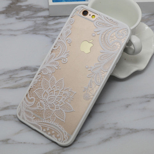 10 MINUS Style 8 / For iphone 6Plus 6SP Sexy Lace Floral Paisley Flower Mandala Henna Clear Case For iphone 6 6S Plus 6Plus Phone Cases Fashion Cartoon Capa Back Cover Sexy Lace Floral Paisley Flower Mandala Henna Clear Case For iphone 6 6S Plus 6Plus Phone Cases Fashion Cartoon Capa Back Cover Sexy Lace Floral Paisley Flower Mandala Henna Clear Case For iphone 6 6S Plus 6Plus Phone Cases Fashion Cartoon Capa Back Cover Style 8 / For iphone 6Plus 6SP
