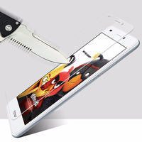 Tempered Glass For Huawei Honor 5C P9 P8 Lite V8 8 7 6 Phone Accessory Screen Protector Cover For Honor 7 Lite 5C GT3 5X 4C - Best price in 10minus
