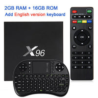 10 minus US Plug / 2G 16G EN Keyboard X96 Android 6.0 TV Box Amlogic S905X Max 2GB RAM+16GB ROM Quad Core WIFI HDMI 4K*2K HD Smart Set Top BOX Media Player PK A95X X96 Android 6.0 TV Box Amlogic S905X Max 2GB RAM+16GB ROM Quad Core WIFI HDMI 4K*2K HD Smart Set Top BOX Media Player PK A95X X96 Android 6.0 TV Box Amlogic S905X Max 2GB RAM+16GB ROM Quad Core WIFI HDMI 4K*2K HD Smart Set Top BOX Media Player PK A95X US Plug / 2G 16G EN Keyboard