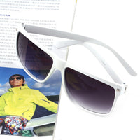 100% Brand New Fashion Retro Rectangular Rivet Sunglasses Men Brand Designer Glasses Summer Style oculos de sol masculino - 10MINUS: Online Shopping Destination with High-Quality