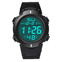 10 minus White Fashion New Brand HONHX Water Resistant Watch Men's Boy LCD Digital Stopwatch Date Rubber Sport Wrist Watch Fashion New Brand HONHX Water Resistant Watch Men's Boy LCD Digital Stopwatch Date Rubber Sport Wrist Watch Fashion New Brand HONHX Water Resistant Watch Men's Boy LCD Digital Stopwatch Date Rubber Sport Wrist Watch White