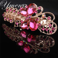 10 MINUS YMENGZ Brand Vintage Women Elegant Pink Crystal Butterfly Flower Hair Pins Hair Barrettes Clip Bow Hair Clip Hair Accessories YMENGZ Brand Vintage Women Elegant Pink Crystal Butterfly Flower Hair Pins Hair Barrettes Clip Bow Hair Clip Hair Accessories YMENGZ Brand Vintage Women Elegant Pink Crystal Butterfly Flower Hair Pins Hair Barrettes Clip Bow Hair Clip Hair Accessories