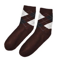 2016 New Breathable Men Cotton Socks Classic Business Brand Men Socks Four Season Long Socks - 10MINUS: Online Shopping Destination with High-Quality