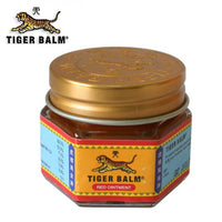 100% Original 19.4g Red Tiger Balm Ointment Thailand Painkiller Ointment Muscle Pain Relief Ointment Soothe itch - 10MINUS: Online Shopping Destination with High-Quality