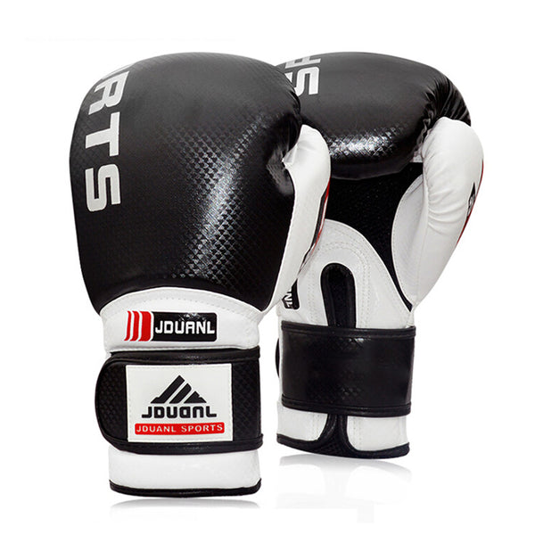 High-Quality Professional MAYA Cover Boxing Gloves Sanda Muay Thai Boxing Training Fighting Adult - 10MINUS: Online Shopping Destination with High-Quality