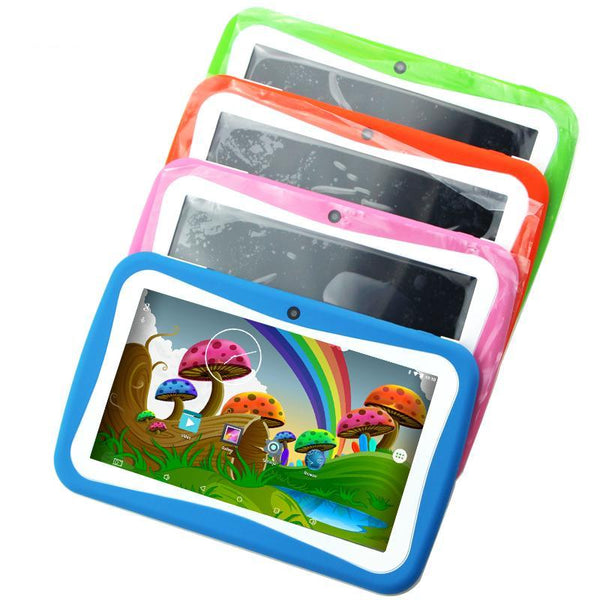 WeCool K7 Kids Tablet PC 7 Inch Android Tablet 5.1 Quad Core 8GB 1024x600