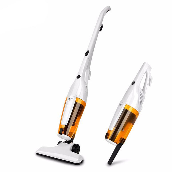 PUPPYOO Home Rod Powerful Vacuum Cleaner Handheld Dust Collector Multifunctional Brush Household Stick Aspirator WP3010 - 10MINUS: Online Shopping Destination with High-Quality