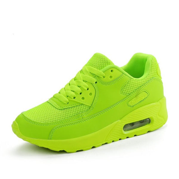 Newest Spring Autumn Running Shoes For Outdoor Comfortable Brand Women Sneakers