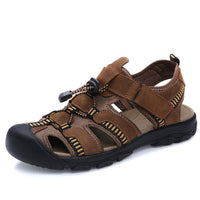 Sandals Summer High-Quality Brand Shoes Beach Men Sandals Men Casual