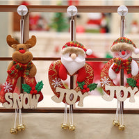 Christmas Ornaments Home Furnishing Snowman Christmas Ornament Natal