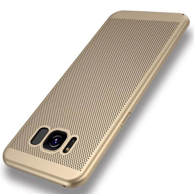 Breathable Case - Samsung