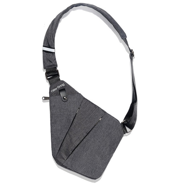 Cross-body Shoulder Bag