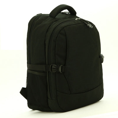 Large Capacity and Multifunctional Diaper Backpack