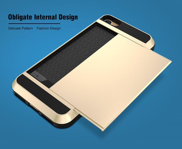 Card Slot Cover