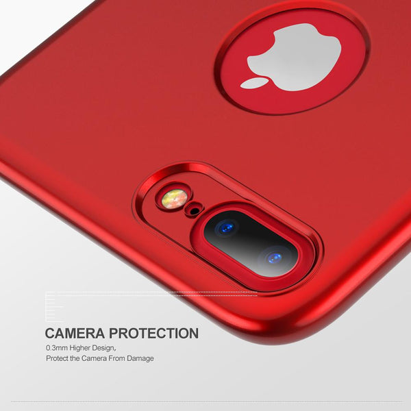 360 Degree Full Protector Case