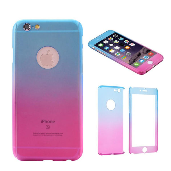 Colorfull Body Case