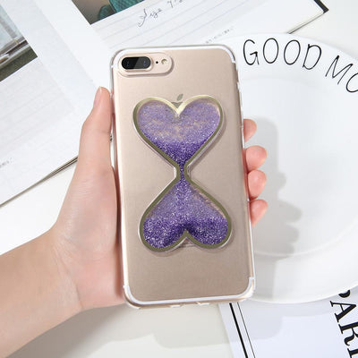 Hourglass Soft Case