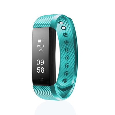 Smart Fitness Band Watch